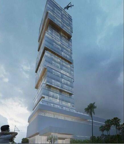 Se renta excelente torre de oficina para negocio /