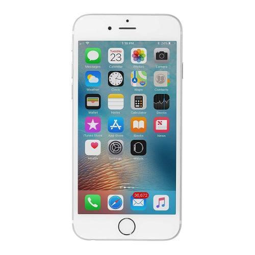 Apple iphone 6 16gb 4g libre 100% originales demo garantia!