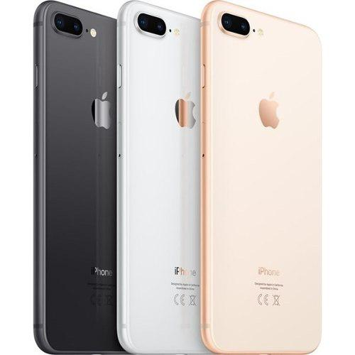Apple iphone 8 plus 64gb liberado garantia! envio gratis!