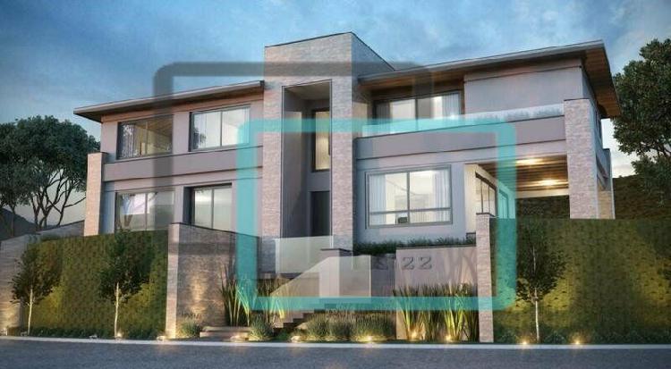 Casa en venta sierra alta zona carretera nacional monterrey
