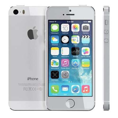 0e6a31ae67e Celular apple iphone 5s 16gb, con garantia y envio gratis