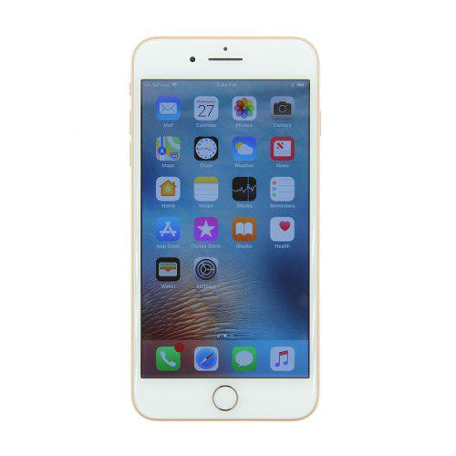 Celular iphone 8 plus 64gb liberado de fabrica + funda