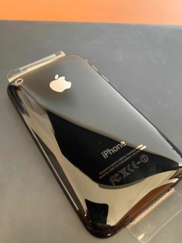 Iphone 3gs 8gb colección