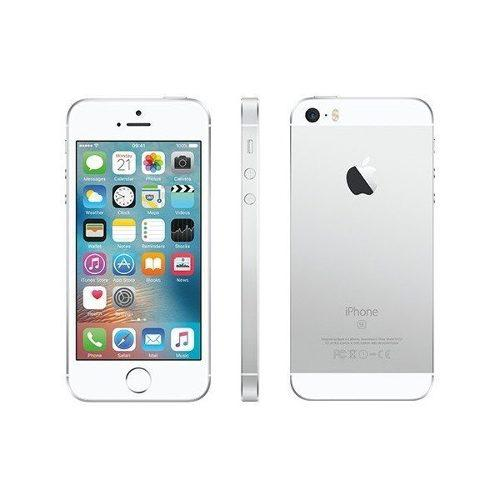 Iphone 5s 16gb desbloqueado reacondicionado blanco y gold