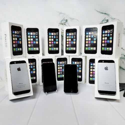 Iphone 5s 16gb+caja+v.templado+liberados+garantía