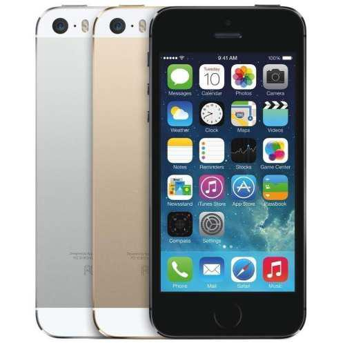Iphone 5s - gold - apple iphone 5c 5s 6 6s 6 más 6s