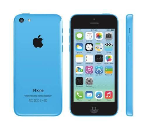 Iphone 5s seminuevo buen precio