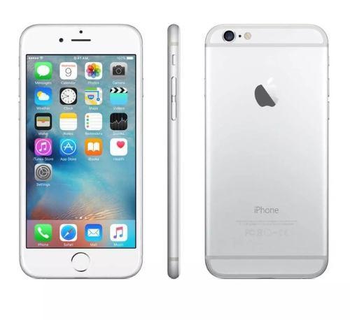Iphone 6 apple refurbished 16gb gris