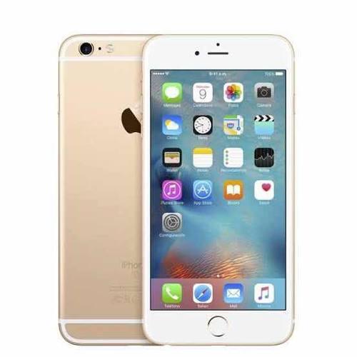 Iphone 6 no roto no rayones no golpes