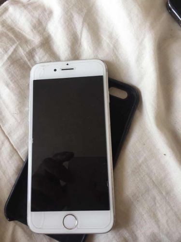 Iphone 6s 16 gb todo le funciona