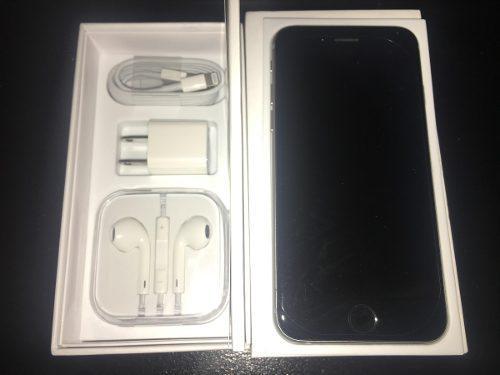 Iphone 6s gris 64 gb