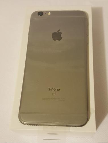 Iphone 6s plus 16 gb nuevo original desbloqueado