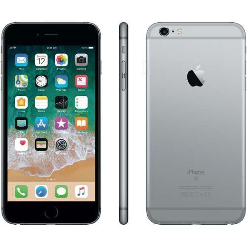 Iphone 6s plus 32 gb nuevo libre por rsim / también mayoreo