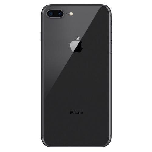 Iphone 8 plus 64gb 1 año de garantía