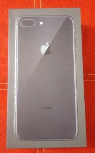 Iphone 8 plus 64gb nuevo desbloqueado