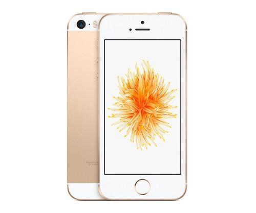 Iphone se apple 64gb desbloqueado liberado fabrica msi full