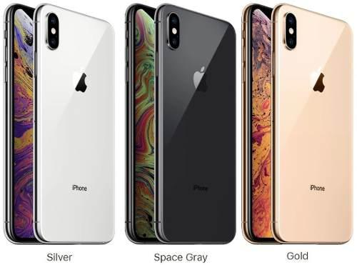 Iphone xs nuevo 64gb liberado