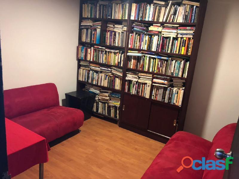 Oficina en renta para terapias psicológicas