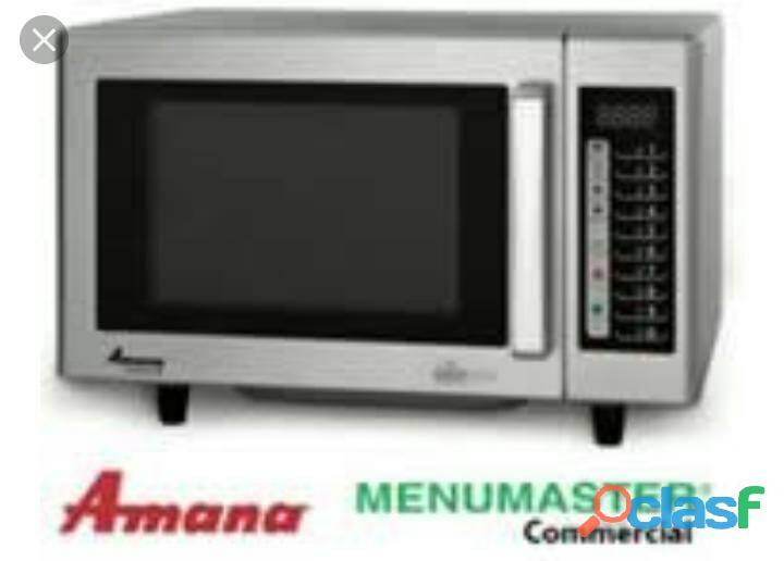 Panasonic especialistas de hornos de microondas