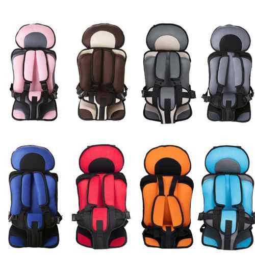 Asiento seguridad auto carro bebé niño 0-5 años