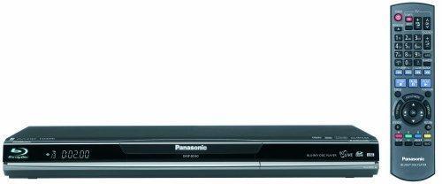 Audio y video portátil electrónica dmp-bd60 panasonic