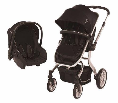 Carriola de bebe evenflo legacy lx portabebe/autoasiento
