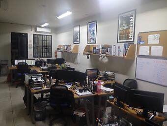 Oficinas en venta en lomas de jesús maría