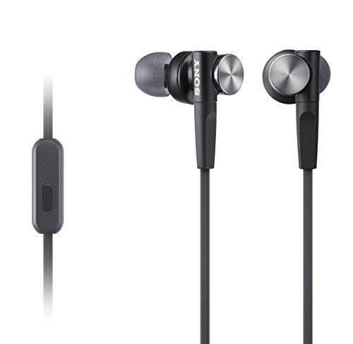 Auricular auditivo marca sony incluye micrófono y control