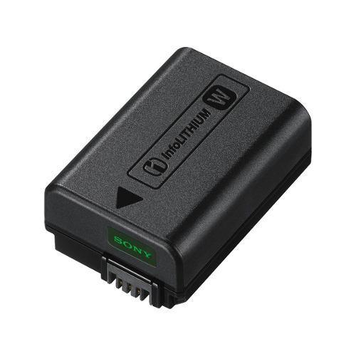 Batería recargable sony fw50