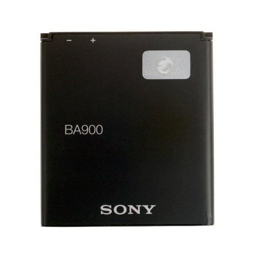 Bateria pila sony ba900 xperia j st26 xperia l c2104 t lt29i