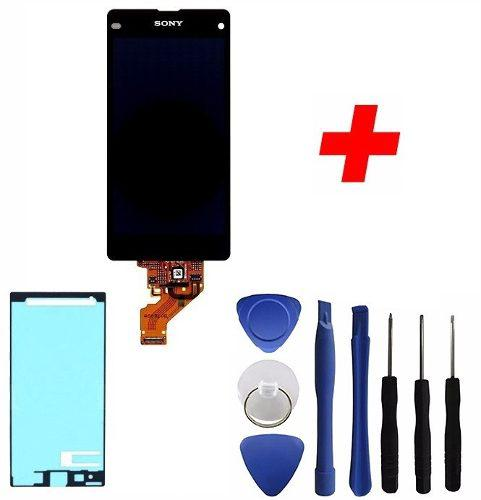Display touch sony xperia z1 compact d5503 envio gratis