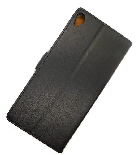 Funda tipo cartera lotus diary sony xperia xa ultra f3215