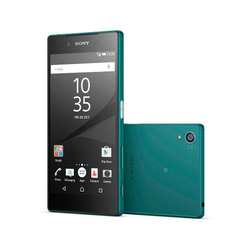 Sony xperia z5 23mpx 32gb octacore 3gb ram 4g lte libres