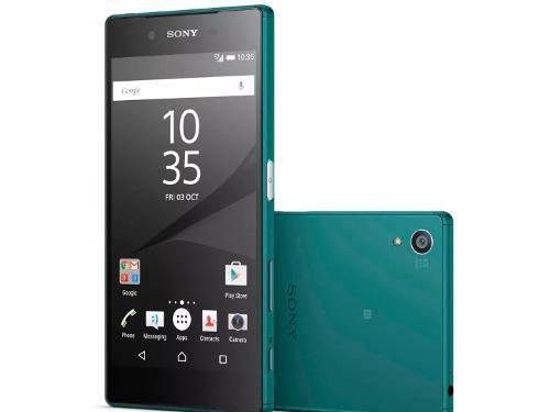 Sony xperia z5 23mpx 32gb octacore ram 3gb lte liberado