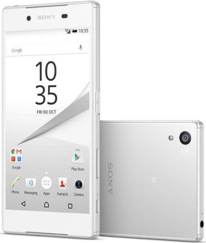 Sony xperia z5 4glte huella digital memoria 32g camara 23mp
