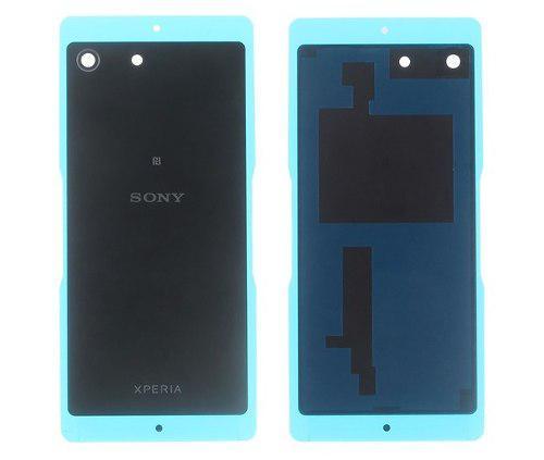 Tapa trasera batería sony xperia m5 negro e5603 e5606