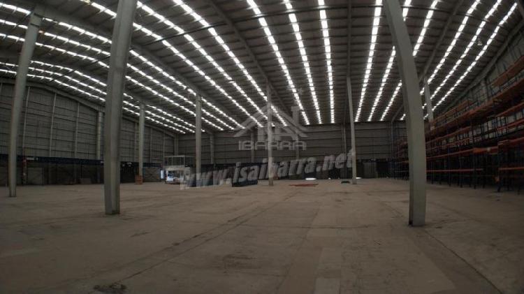 Venta nave industrial parque industrial norte de