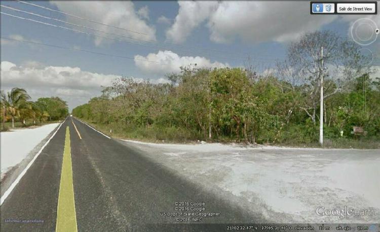Terrenos en venta en cancun /