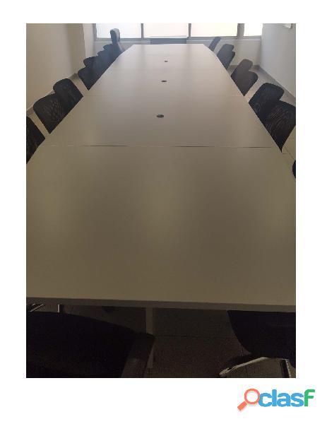 Mesa oficina en excelentes condiciones