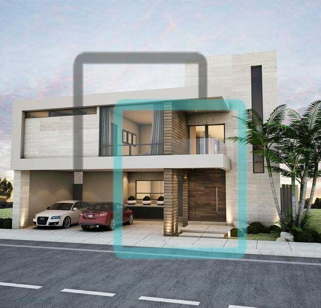 Casa en venta la joya zona carretera nacional monterrey /