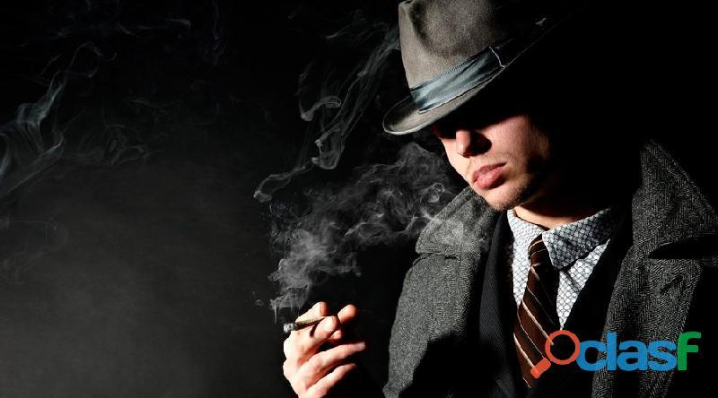 Agencia de investigadores privados infidelidad sabanas