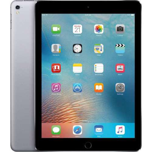 Ipad pro 128gb 9.7 pulgadas apple a1673 ipad-09