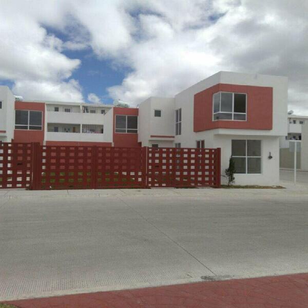 Casa 3 recamaras en tizayuca