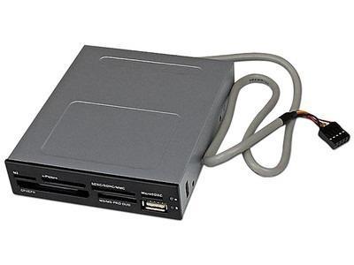 Lector de memorias red flag a01fm bahia 3.5 micro sd pro duo