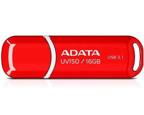 Memoria usb 16gb 3.1 adata uv150 flash drive mayoreo nueva