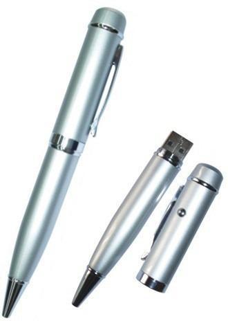 Memorias usb bolígrafo apuntador láser 16gb envio incluido