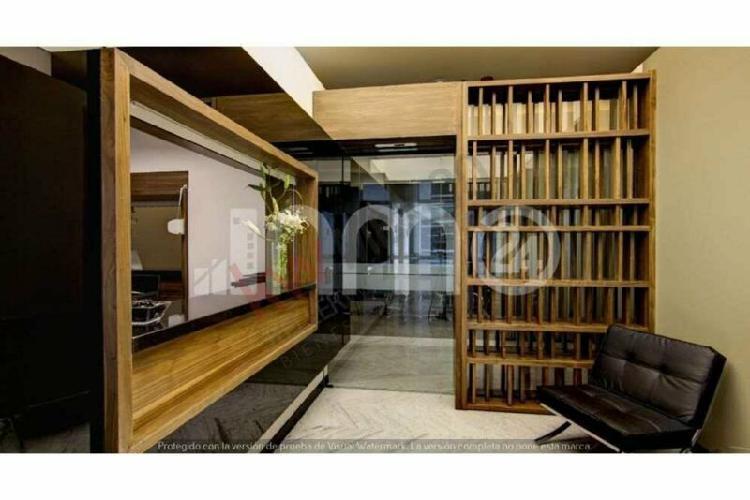 Oficina equipada en renta en guadalupe inn ¡oferta