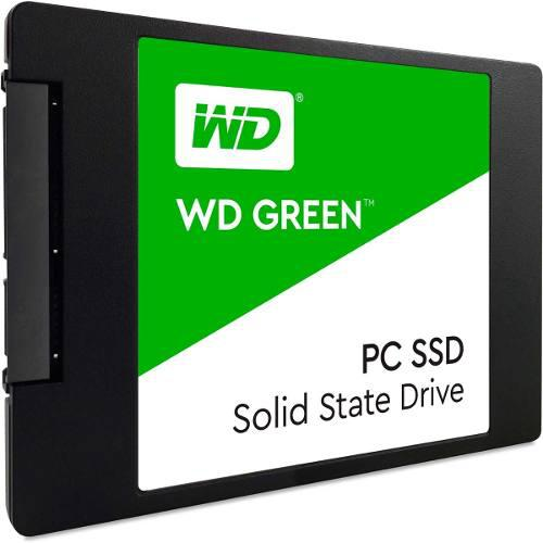 Ssd 480gb disco duro solido western digital laptop pc 2.5