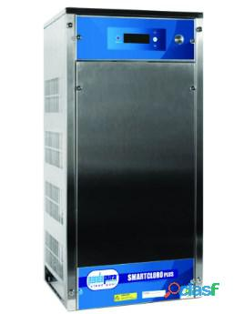 Clorador salino serie smartclplus 250 1000