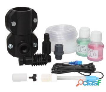 Kit de sonda para la dosificación del acido